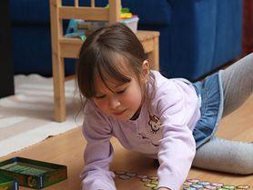 Co powinien umieć sześciolatek?