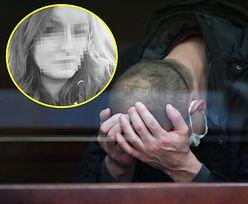 Zabił żonę siekierą na oczach dzieci. Po wyroku zaczął szlochać