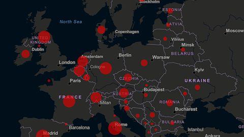 Google pokazuje zachowanie ludzi podczas pandemii. W raporcie uwzględniono Polaków