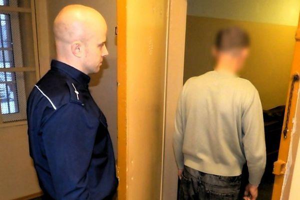 Lęborski ochroniarz trafił w ręce policji. Okradał obiekty, w których pracował