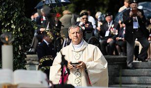 Bp Józef Guzdek ujawnił skalę pedofilii w ordynacie polowym Wojska Polskiego