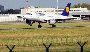 Airbus A319 wchodzi w skład rządowej floty