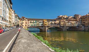 Władze Florencji wydały ostrzeżenia przed upałami