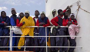 Włosi nie zamierzają przyjąć imigrantów ze statku Sea Watch