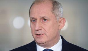 Sławomir Neumann (szef klubu parlamentarnego PO-KO)