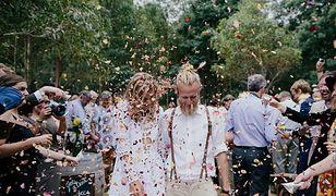 Najbardziej hipsterski ślub roku