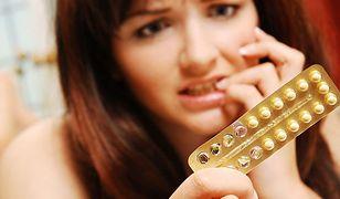 Twoja żona bierze tabletki antykoncepcyjne? Uważaj!