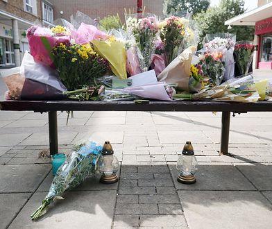 Polak zginął na placu The Stow w Harlow