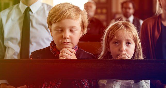 W czasie lekcji dzieci poszły na mszę. Nie wszystkim rodzicom się to spodobało