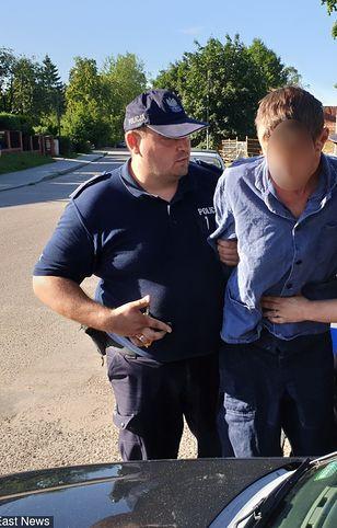 Jest śledztwo po śmierci 9-miesięcznej Blanki z Olecka