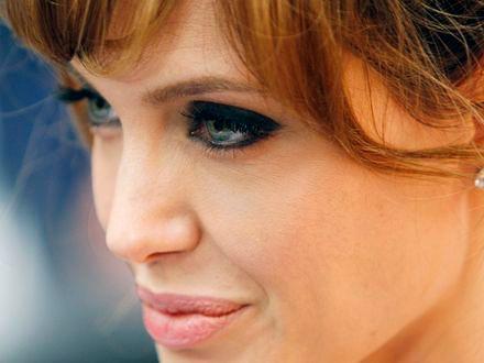 Angelina Jolie apeluje o pomoc dla Pakistanu