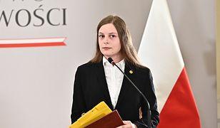 """Zuzanna Wiewiórka z fundacji Pro – Prawo do Życia walczy z hejtem. """"Pora z tym skończyć"""""""