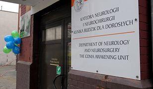 Olsztyńska klinika Budzik dla dorosłych wybudziła dziesiątego pacjenta