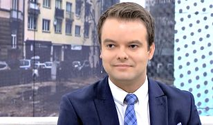 Rafał Bochenek przestał być rzecznikiem rządu pod koniec 2017 roku