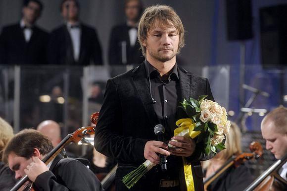 Grzegorz Wilk