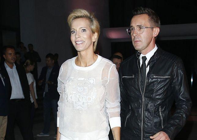 Paulina Smaszcz-Kurzajewska i Maciej Kurzajewski rozstali się po 23 latach