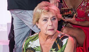 Teresa Lipowska ujawniła wysokość emerytury