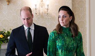 Kate Middleton i książę William są małżeństwem od 9 lat