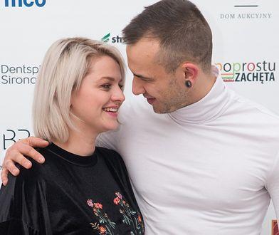 Weronika Bochat i Gabriel Piotrowski zostali rodzicami