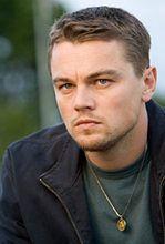 Kate Winslet niczym siostra dla Leonardo DiCaprio