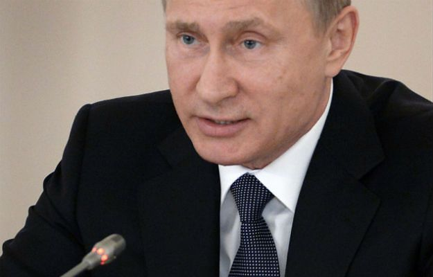 Kreml: Ukraina prowadzi wojnę z własnymi obywatelami, a nie z Rosją