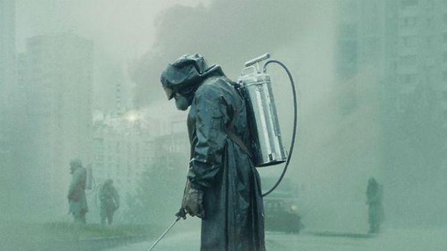 """Kadr z serialu """"Czarnobyl"""", produkcja HBO"""