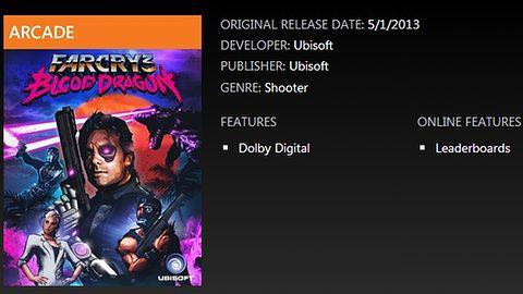 Far Cry 3 Blood Dragon, to coś więcej, niż dodatek. Ma cyber-dinozaury!