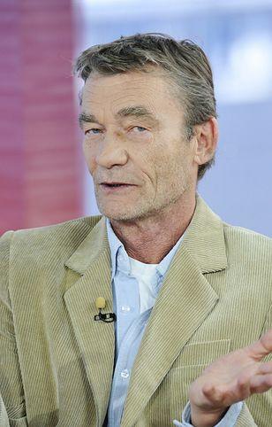 Krzysztof Kiersznowski miał 70 lat
