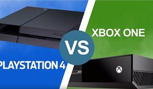 Xbox One czy PlayStation 4?
