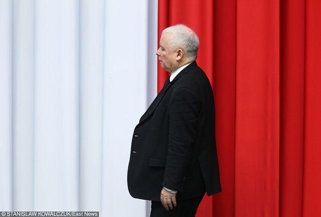 Sławomir Sierakowski: Trump zapewni Kaczyńskiemu władzę na długie lata?