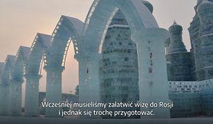 Mroźny Murmańsk. Autostopem na północ Rosji