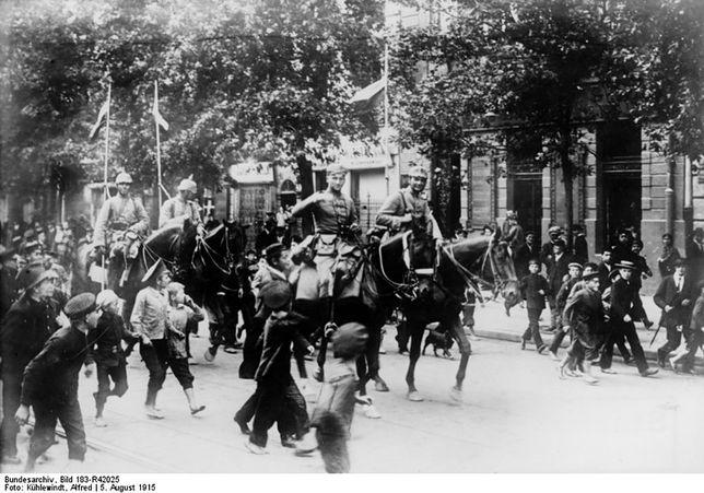 """Napisała tylko jeden taki tekst w życiu. """"Lato 1915"""" pokazuje I wojnę światową z wyjątkowej perspektywy"""
