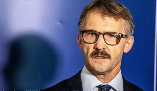Leszek Mazur, szef nowej KRS