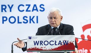 Policzyliśmy. Nawet posła Jarosława Kaczyńskiego nie stać na zatrudnienie pracowników na obiecanej, wysokiej pensji minimalnej.