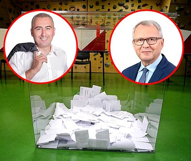 Tadeusz Pelczar druga turę wyborów samorządowych przegrał z Janem Zychem o dwa głosy