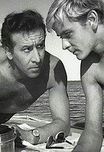 50 lat temu Polański nakręcił na Mazurach ''Nóż w wodzie''