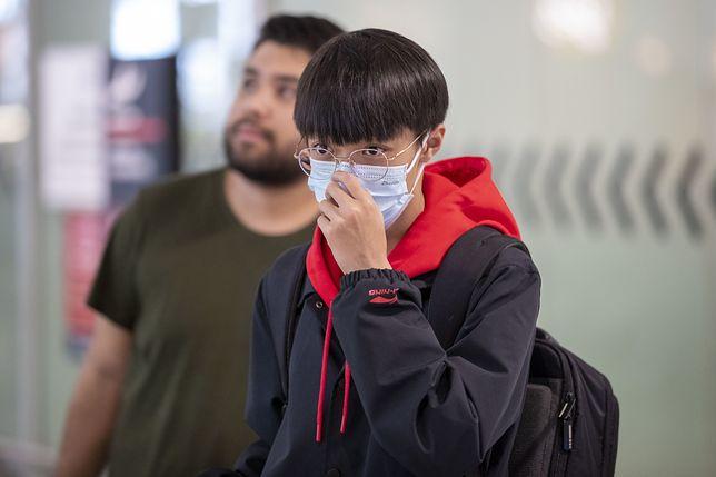 Koronawirus z Chin. Nowe przypadki w Europie. Już ponad 210 ofiar