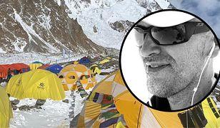 """K2 zdobyte zimą. Nie żyje Sergi Mingote. """"Góra wzięła coś w zamian"""""""