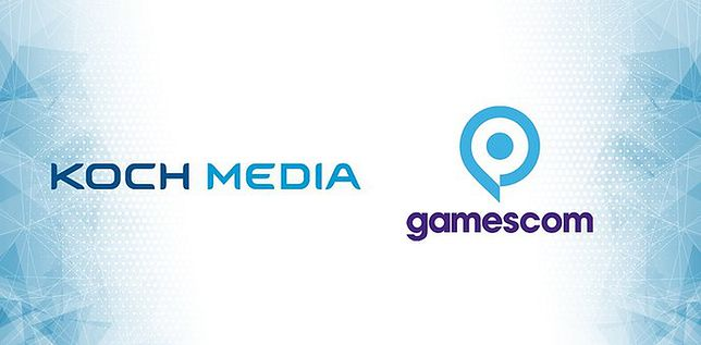 Koch Media na Gamescom