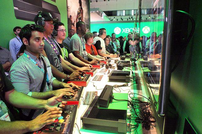 Xbox One sprzedaje się kiepsko