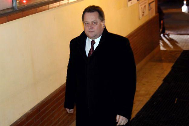 Jarosław Zieliński: posłowie opozycji łamią prawo, ale wariant siłowy nie wchodzi w grę
