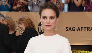 Natalie Portman zbojkotowała imprezę