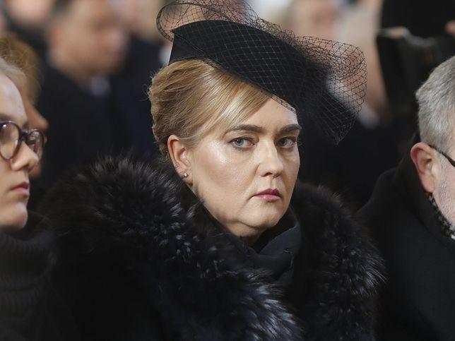 """Magdalena Adamowicz na okładce. Co powiedziała """"Newsweekowi""""?"""