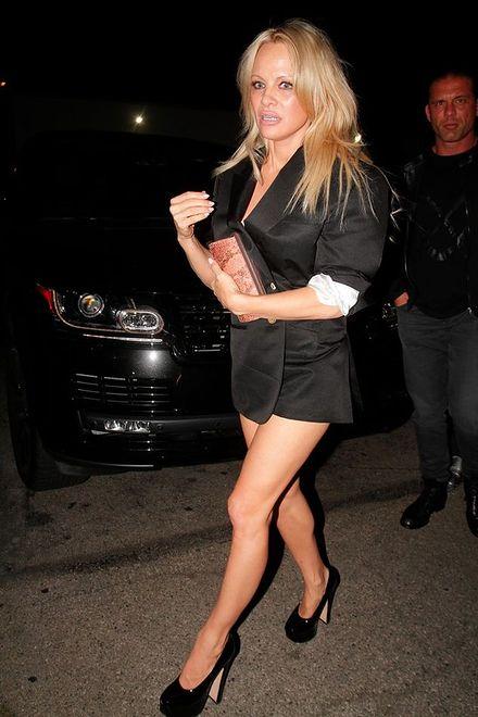 Pamela Anderson