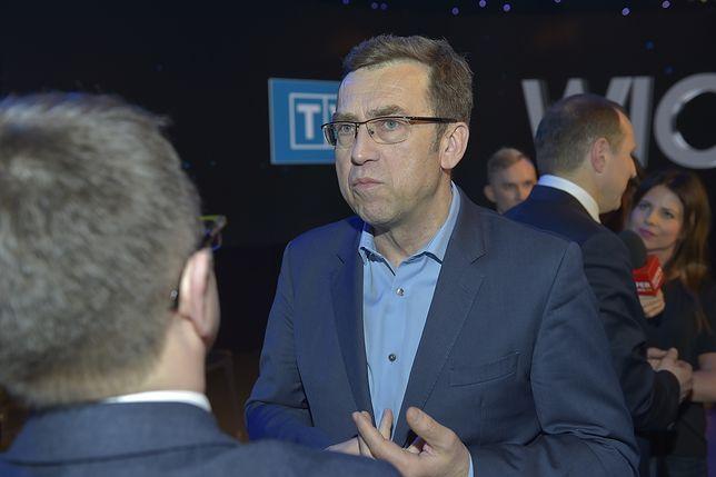 """""""Teleexpress"""" traci widzów. Wszystko przez odejście Macieja Orłosia?"""