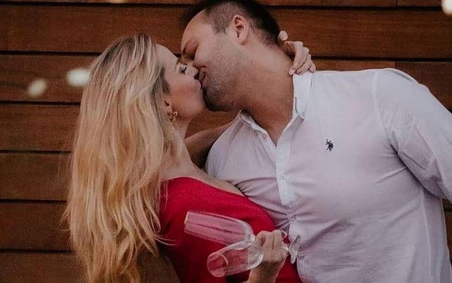 """Anita i Adrian ze """"Ślubu od pierwszego wejrzenia"""" tworzą dziś szczęśliwą parę"""