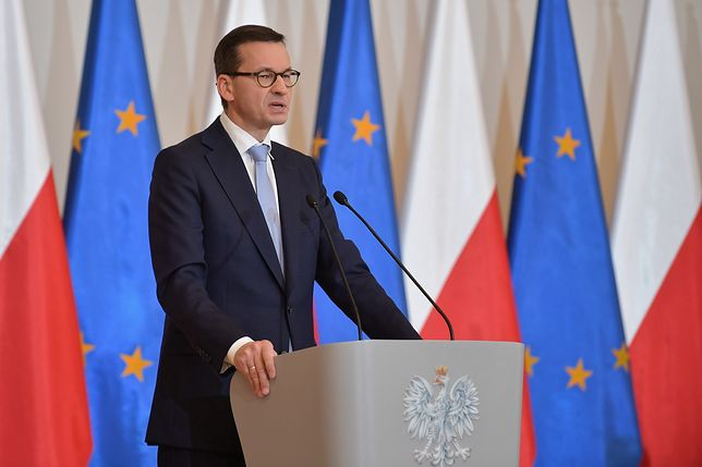Izrael chce przeniesienia polskiej ambasady do Jerozolimy. Morawiecki słusznie się nie zgadza