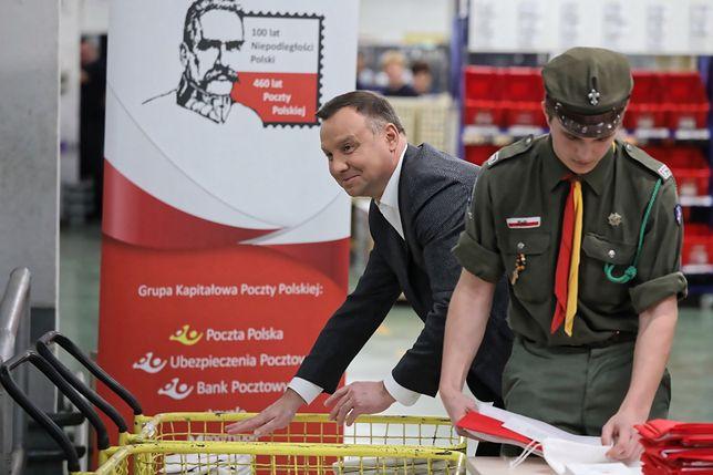 Polacy świętują niepodległość we własnym gronie. Rząd nie wykorzystał szansy