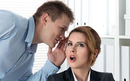 Opinie o pracodawcach: Co robić, kiedy plotki szkodzą twojej firmie