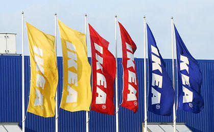 Sklep internetowy Ikea zwiększa zasięg. Gdzie dostarczą meble?